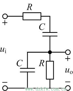 振荡电路中的正反馈,自激振荡,rc正弦波振荡电路