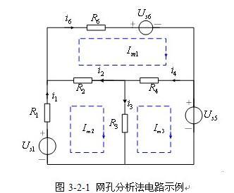简单电路电流的方向
